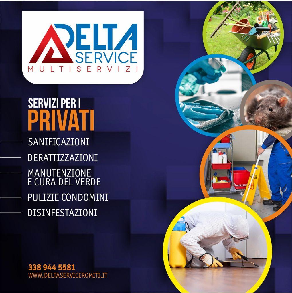 servizi per privati derattizzazione e sanificazione